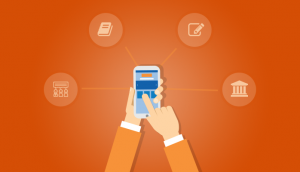 Use mobile technology to delight clients