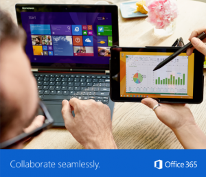 Office 365 Collaborate 2